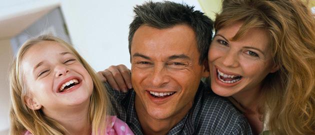 Para nós do Instituto Forlanini, a saúde de sua família está em primeiro lugar